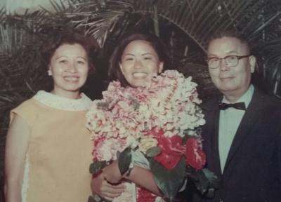 1967 graduation
